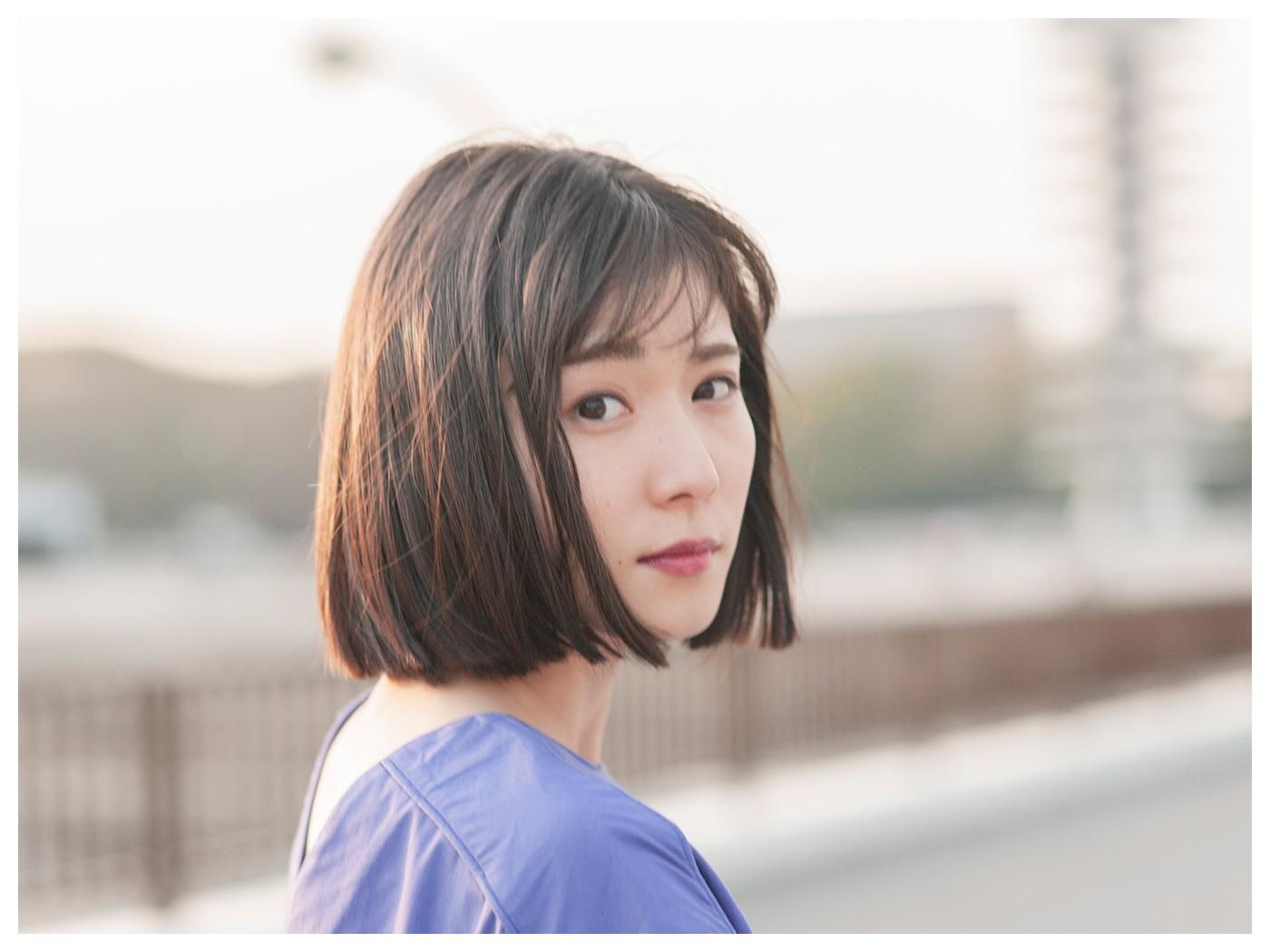 侑 松岡 茉